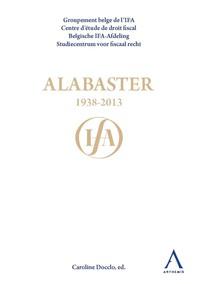 Alabaster – IFA 1938-2013
